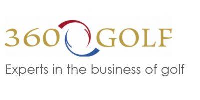360 Golf Logo